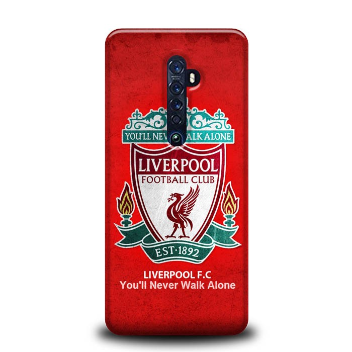 Jual Hardcase Hp Oppo Reno 2 Liverpool Wallpaper O7656 Kota Semarang Infinity Case Store Tokopedia