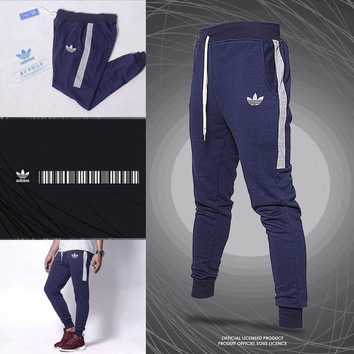 Jual Jogger Adidas Bottoms Navy Jogger Ads Jogger Grade Ori Biru Xxl Kab Bandung Barat Lapak Raksa Tokopedia