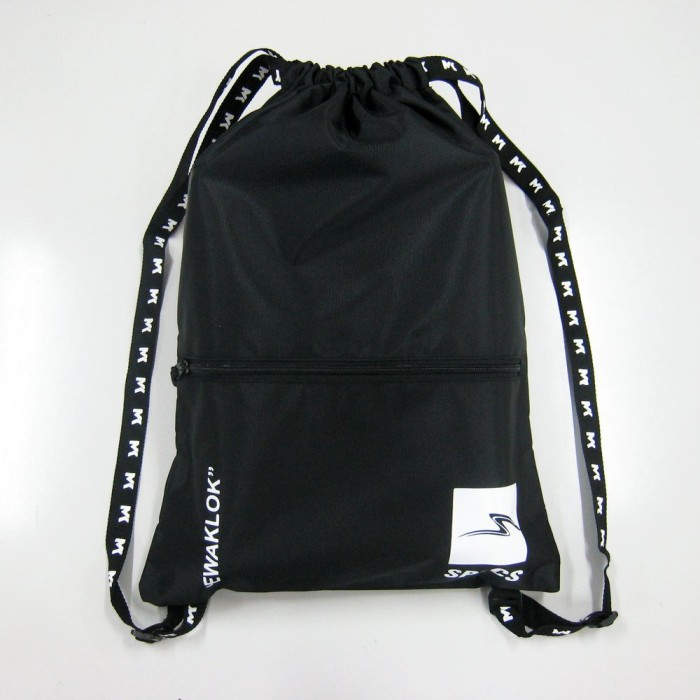 Jual String Bag Tas Serut Specs Mk Marc Klok Ewaklok Original Kota Bogor Heristore2020 Tokopedia
