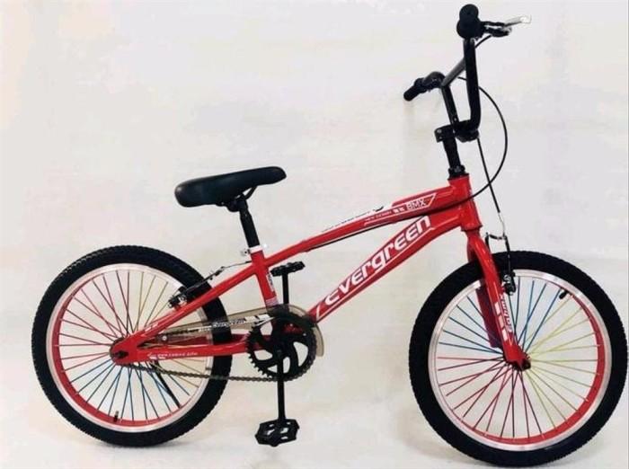 Jual Good Terlariss Sepeda Anak Bmx 20 Evergreen F1 Yez1 Jakarta Barat Koliplilip Tokopedia