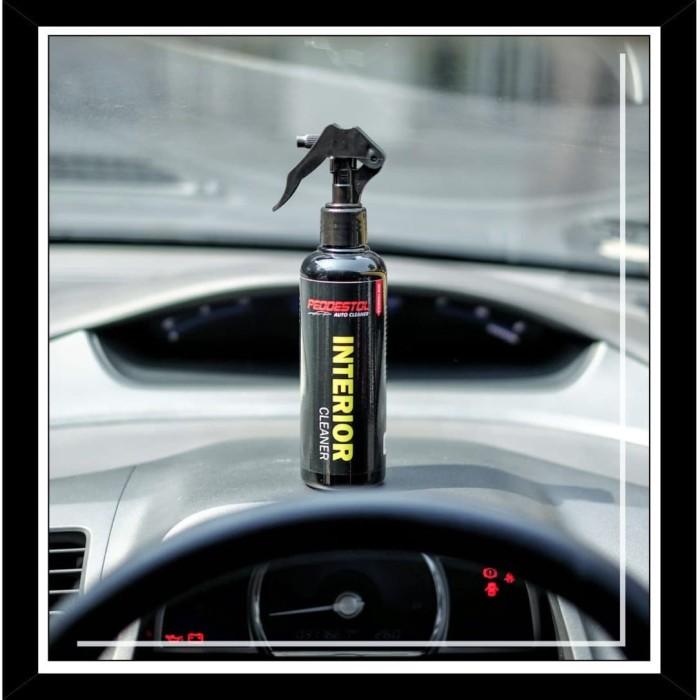 Foto Produk INTERIOR PENGHILANG JAMUR KUALITAS PEMBERSIH MOBIL PERAWATAN dari beauty_car