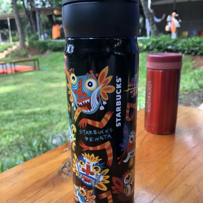 Foto Produk Sempel tumbler niagara full color souvenir dari Outlet souvenir JKT