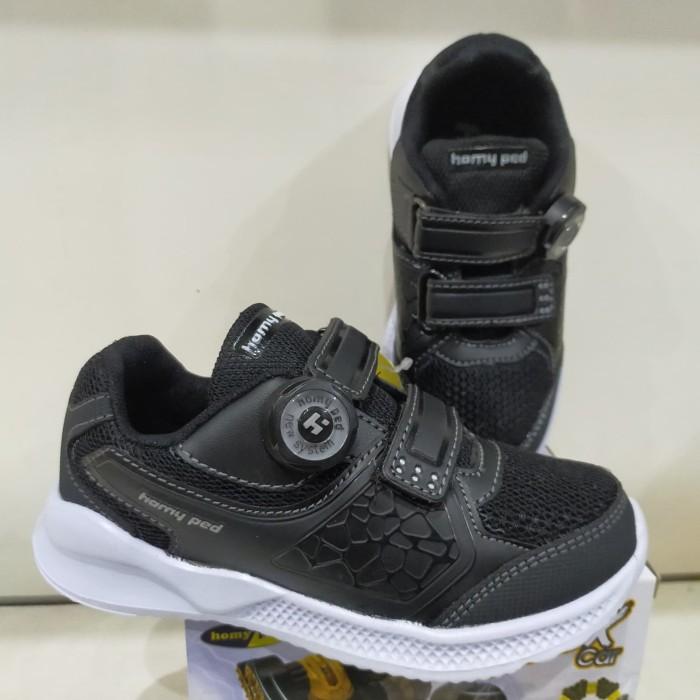 Jual Sepatu Homyped Anak Sekolah Baru 2020 Berhadiah Mobil Flex