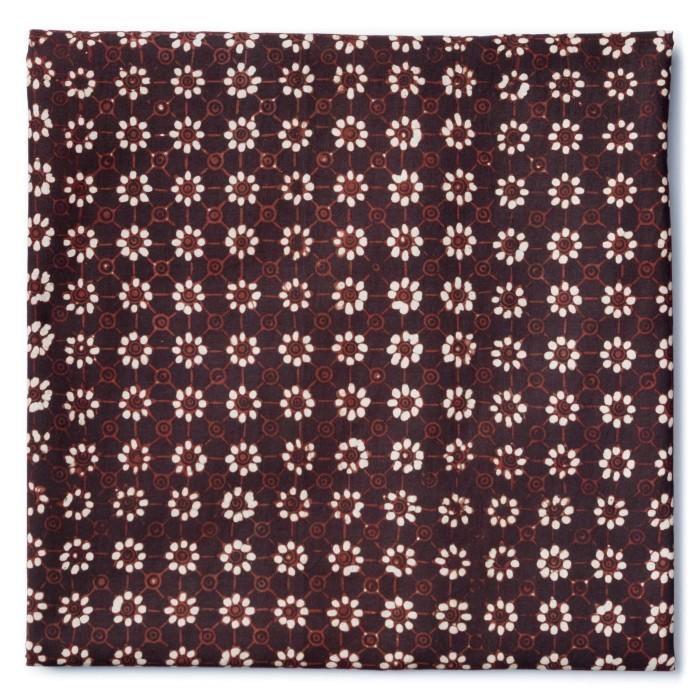 Foto Produk Kain Batik Cap Sogan Jogja Motif Truntum dari Kainusa