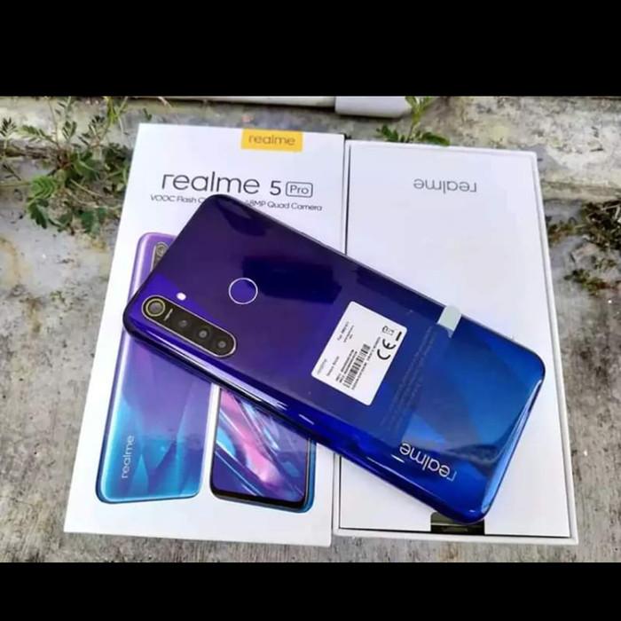 Jual Realme 5 Pro 8 128 Second Hijau Kab Bekasi Arfa Wahyu Tokopedia