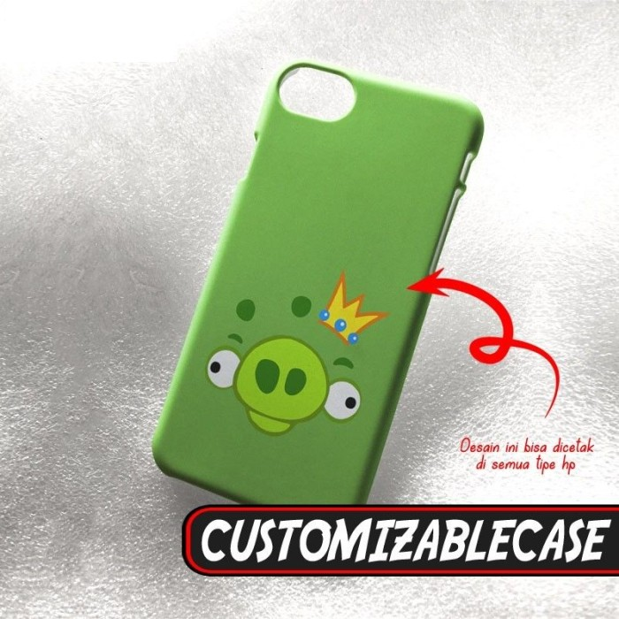 Jual Case Xiaomi Angry Bird Pig Case Mi A1 A2 A3 Lite S2 Max 6x Kab Bandung Barat Customizable Case Tokopedia