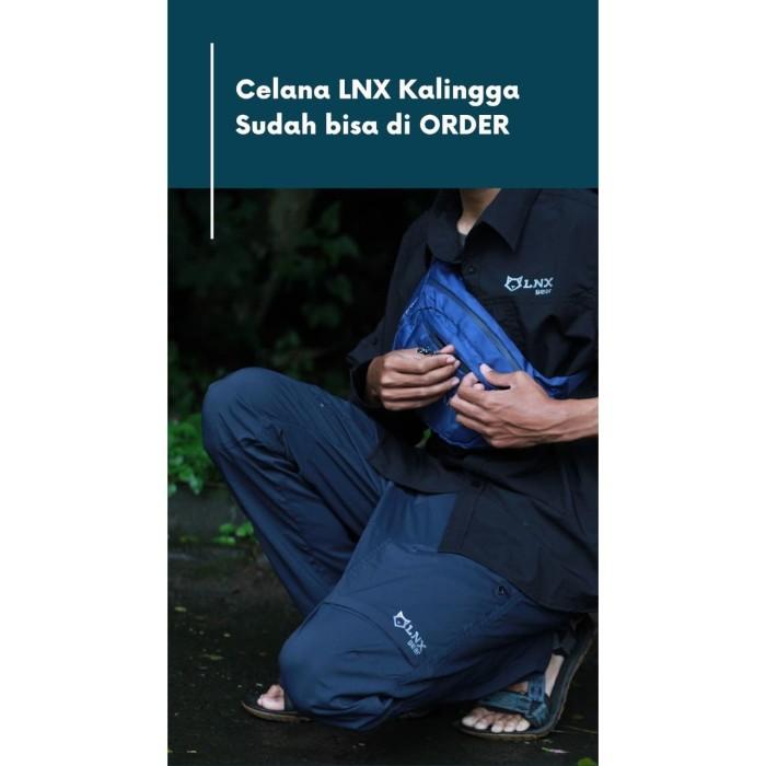 Foto Produk Celana lnx kalingga series dari Cleo Outdoor Adventure