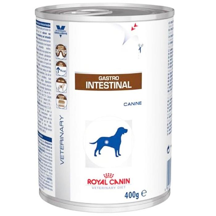 Foto Produk DOG FOOD - Royal Canin Gastro Intestinal DOG 400GR dari lovelypet petshop