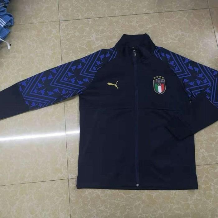Foto Produk JAKET BOLA ITALY OFFICIAL EURO 2020 GRADE ORI dari PLANET-JERSEY