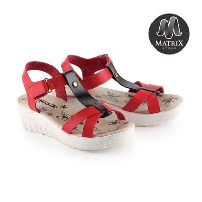 Foto Produk Sandal Sepatu Fashion Anak Perempuan - Sandal Sepatu Pesta Anak - 31 dari Matrix Shop