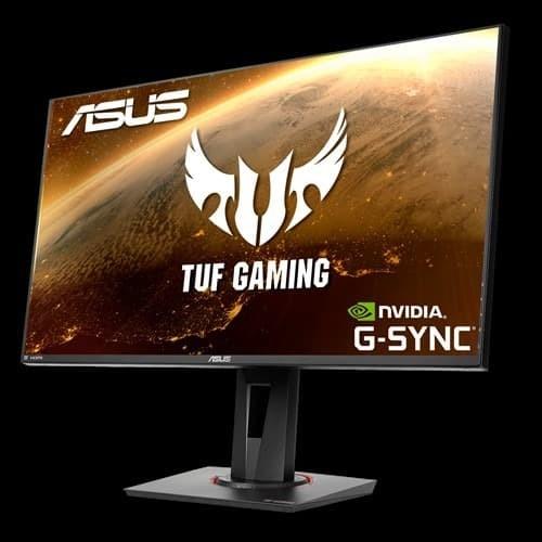 Terbaru Asus Tuf Gaming 27 Inch Monitor Terupdate