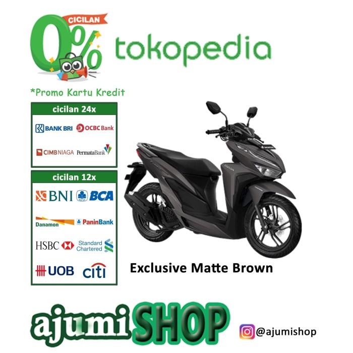 Jual Sepeda Motor Honda Vario 150 - Kab. Bogor - Ajumishop ...