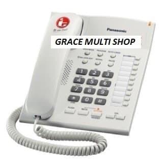 Foto Produk Panasonic KX-TS840 (WHITE) dari Grace Multi Shop