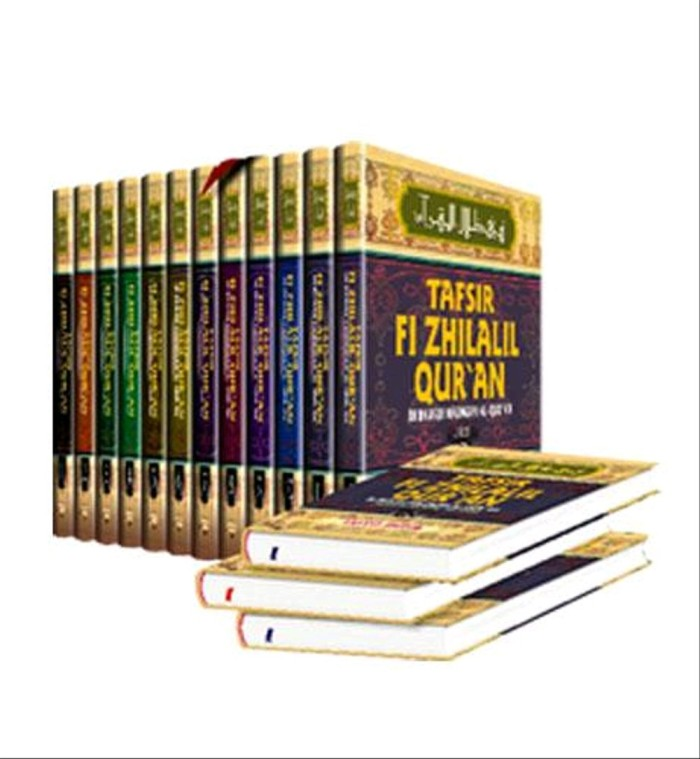 Jual Promo Tafsir Fi Zhilalil Quran - Kota Bogor - aditstore2020 | Tokopedia