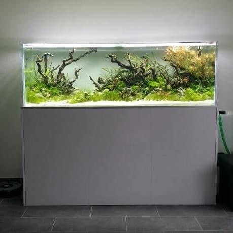 Jual Meja Cabinet Aquarium Minimalis Aquascape Betterhopes Kota Bandung Better Hopes Tokopedia