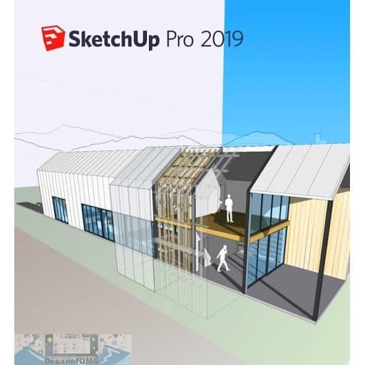 Foto Produk PC Software Sketchup 2019 + Vray dari Bodo Amat