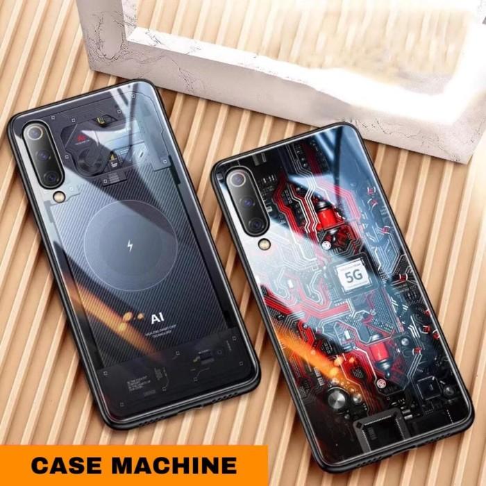 Jual Samsung Galaxy A20 Bumper Mesin Hard Case Machine Cover Casing Soft Jakarta Barat Multi Store 12 Tokopedia