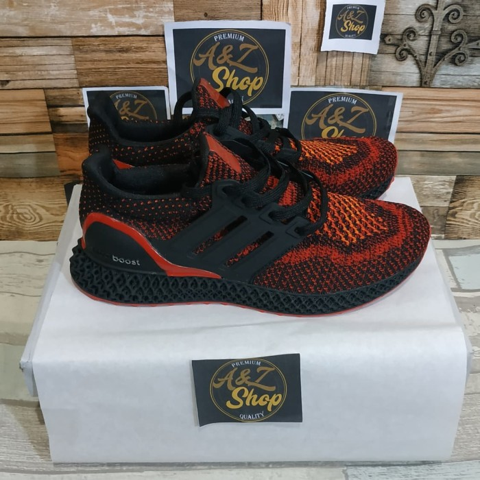 Jual Sepatu Adidas Ultra Runner