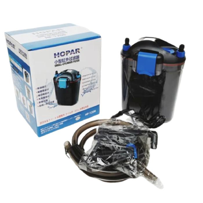 Jual Hopar HF 1208 HF1208 Filter canister external ...