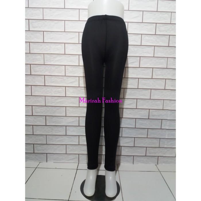 Jual Celana Legging Panjang Celana Ketat Lentur Melar Licin Ukuran Std Stan Kab Bogor Marirah Fashion Tokopedia
