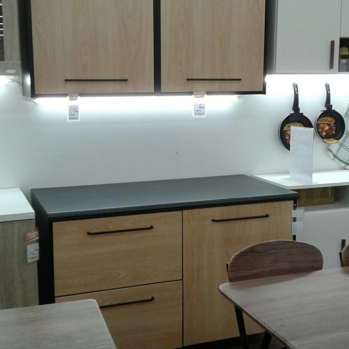 Jual Kitchen Set Lemari Dapur Set Dakota Kab Karawang Bontot Sport Tokopedia