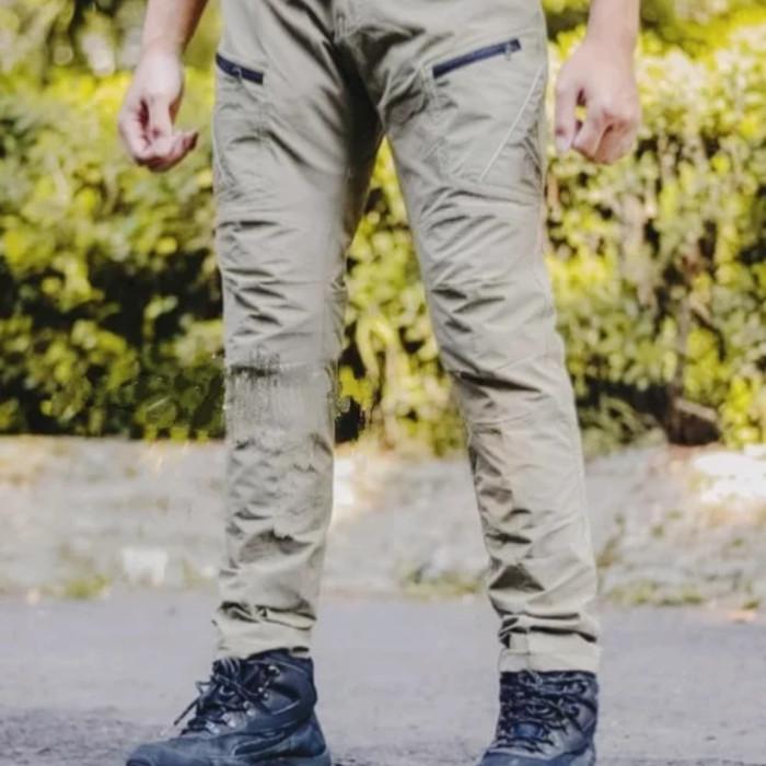 Foto Produk celana gunung celana avaress bahan quick dry celana panjang murah dari avaress98