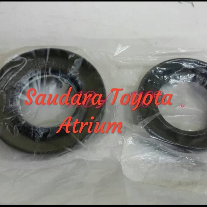 Foto Produk Seal drive shaft seal as roda vios new vios yaris altis twincam great dari Saudara toyota atrium