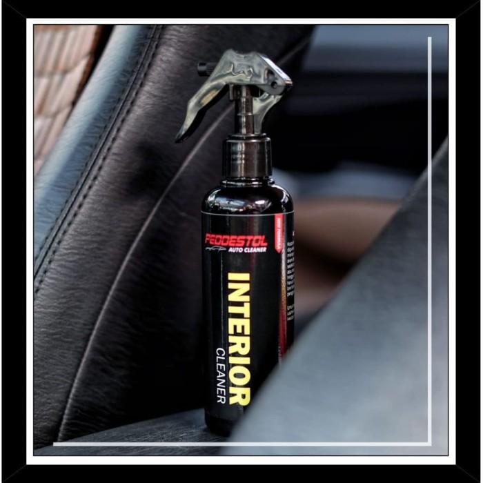 Foto Produk INTERIOR PEMBERSIH MOBIL PERAWATAN MOBIL PENGHILANG JAMUR KUALIT dari beauty_car