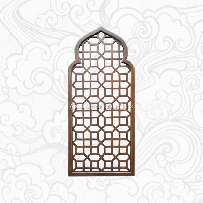 jual ornamen arab hiasan masjid hiasan dinding mihrab mebel jepara kab jepara manaf furniture tokopedia jual ornamen arab hiasan masjid hiasan dinding mihrab mebel jepara kab jepara manaf furniture tokopedia