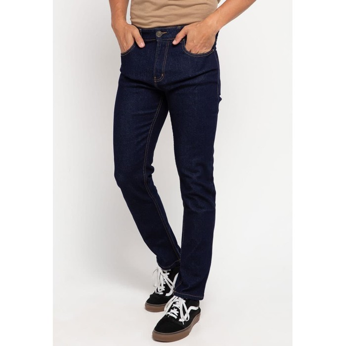 Foto Produk TRIPLE Celana Jeans (273 828 05 GW) Slim Fit - 32 dari Triple Jeans Official