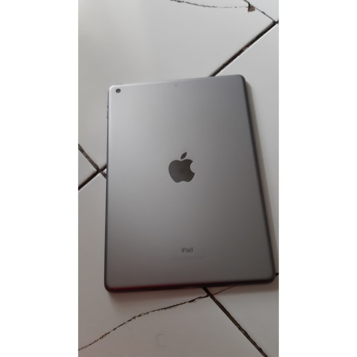 Foto Produk Apple iPad 9.7 (2018) Second + Apple Pencil dari Balaludin