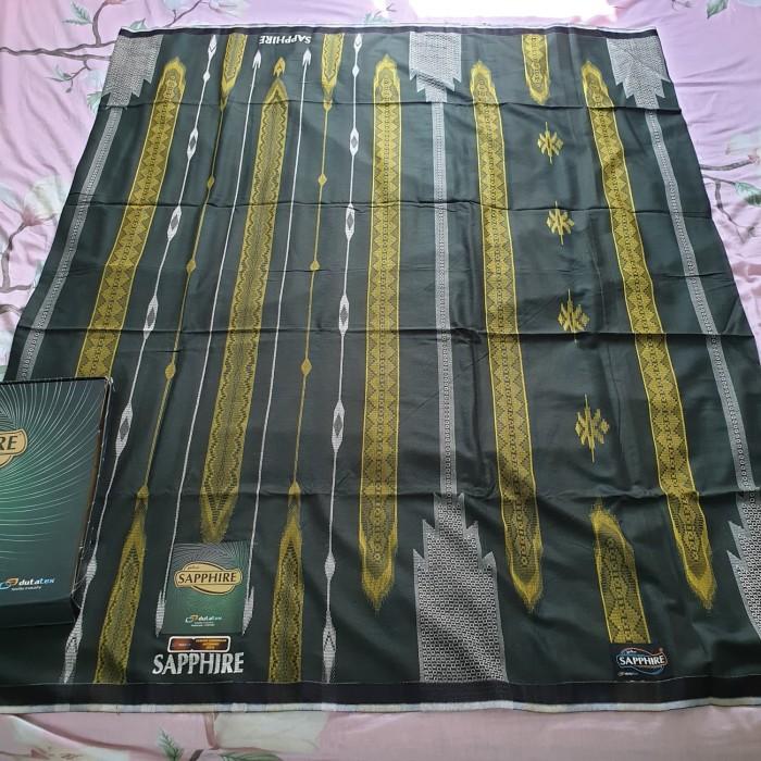Foto Produk Sarung Premium Original Sapphire Gunungan Jacquard SGJ dari Ardiriky Store