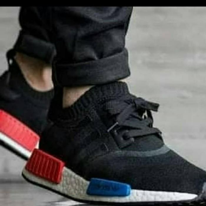 Jual sepatu adidas nmd r1 original