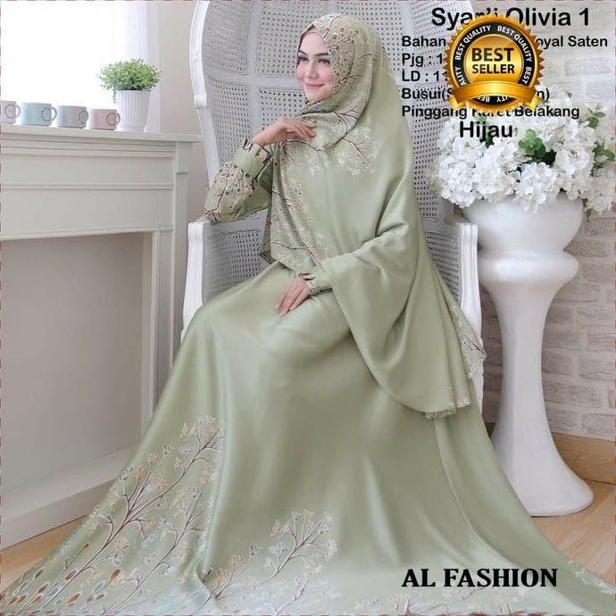 Jual Terbaru 58 Baju Gamis Wanita Gamis Muslimah Hijab Syari Gamis Jakarta Timur Pahalakustore Tokopedia