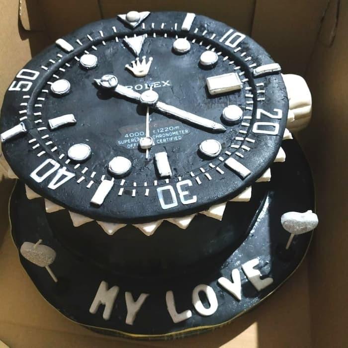 Jual Birthday Cake Unik Jakarta Barat Toko Putri Hana Tokopedia