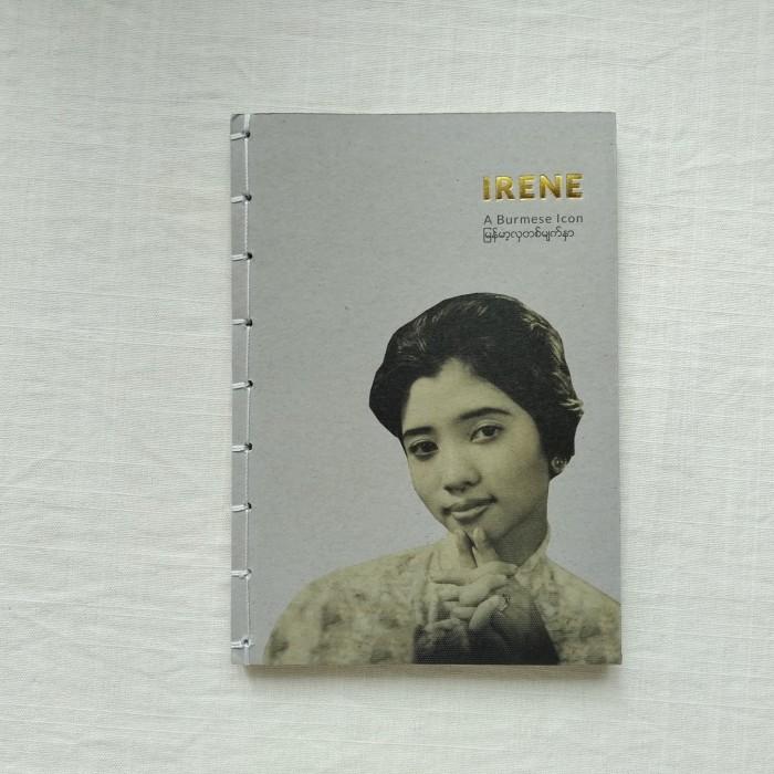 Foto Produk IRENE - a Burmese Icon, Buku Foto Photobook dari Unobtainium