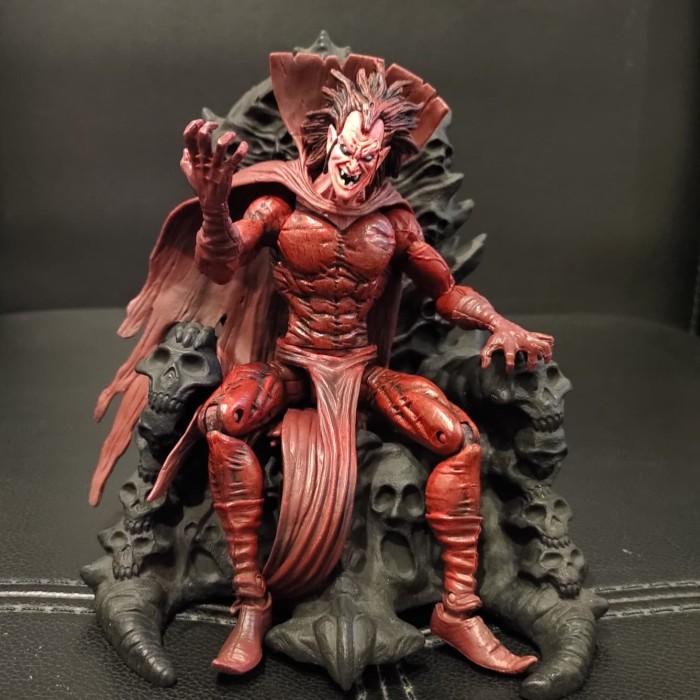 Foto Produk Marvel select Mephisto loose no box dari Charu Toys