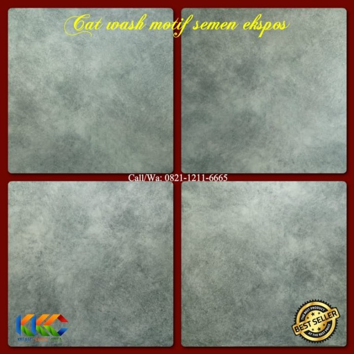 gambar Semen Ekspos Light Grey 3