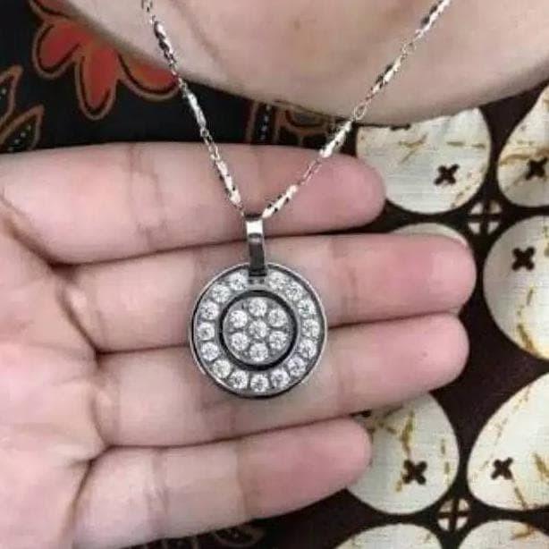 Foto Produk Terpopuler ! KK LIFORCE DOBLE RING DIAMOND 5758 dari GIN Healthy