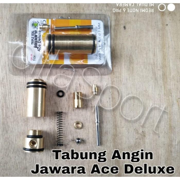 Foto Produk Tabung Angin Jawara Ace Deluxe dari cillaSport