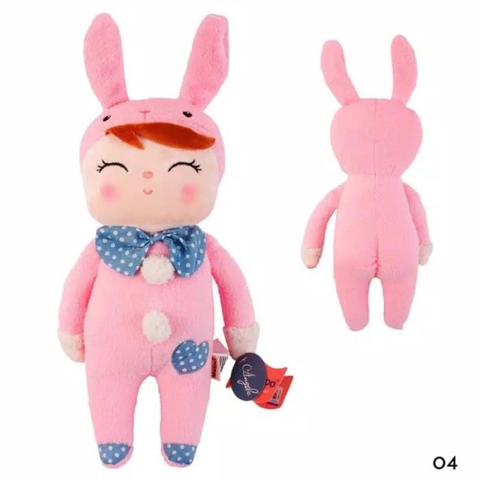 Foto Produk Metoo Doll / Boneka Metoo Angela / Metto Pink dari ykn bekasi