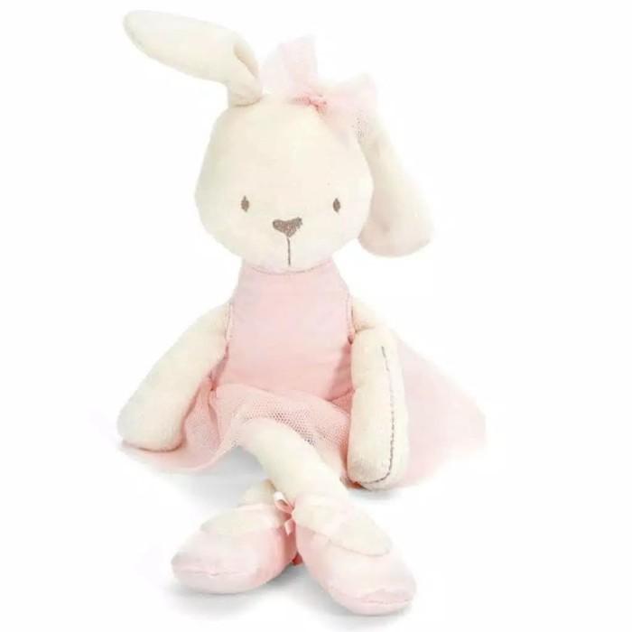 Foto Produk Rabbit Bunny / Boneka Kelinci / Rabbit Plush / Bunny Pink dari ykn bekasi
