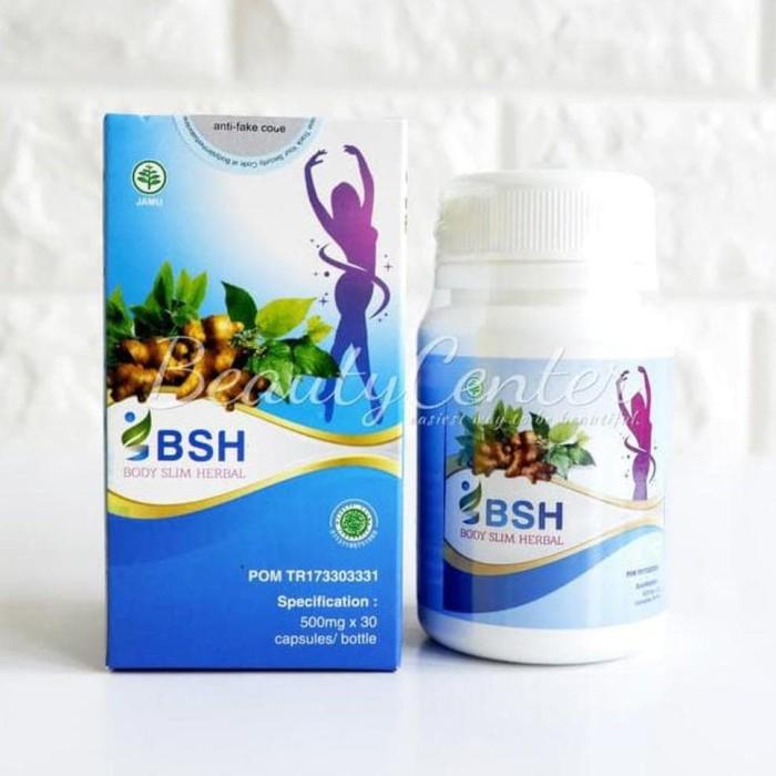 herbal body be bpom)