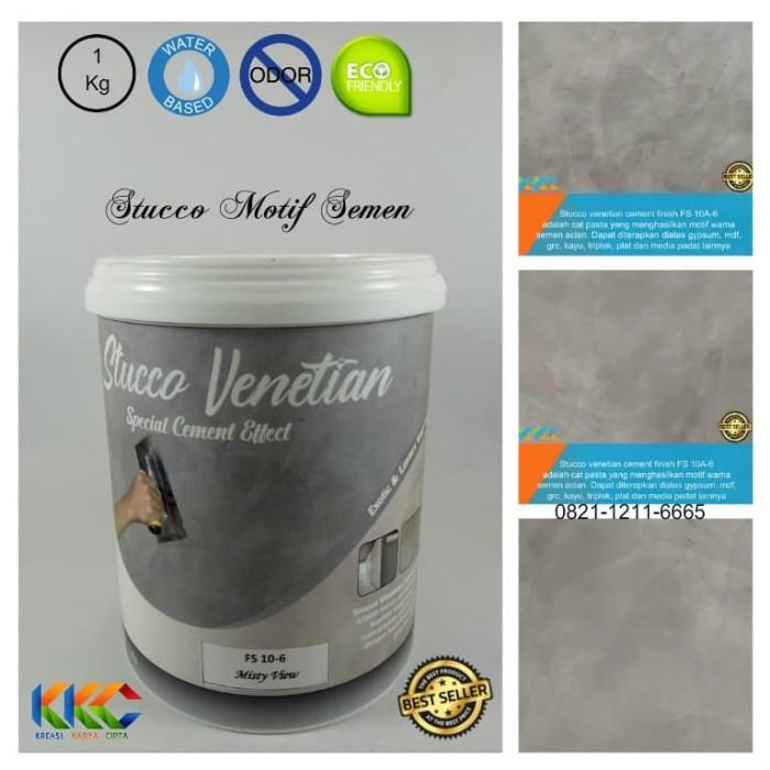 Foto Produk Fresco stucco motif semen KKC 10A-6 dari kkc olshop