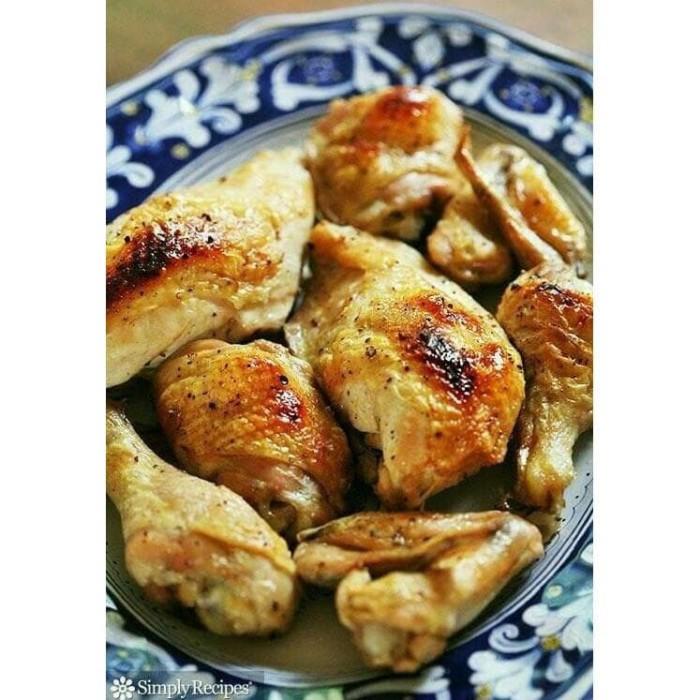 Jual Oven Listrik Murah Serbaguna Bikin Kue Cookies Ayam Ikan Panggang Kota Bekasi Candirenggos Tokopedia