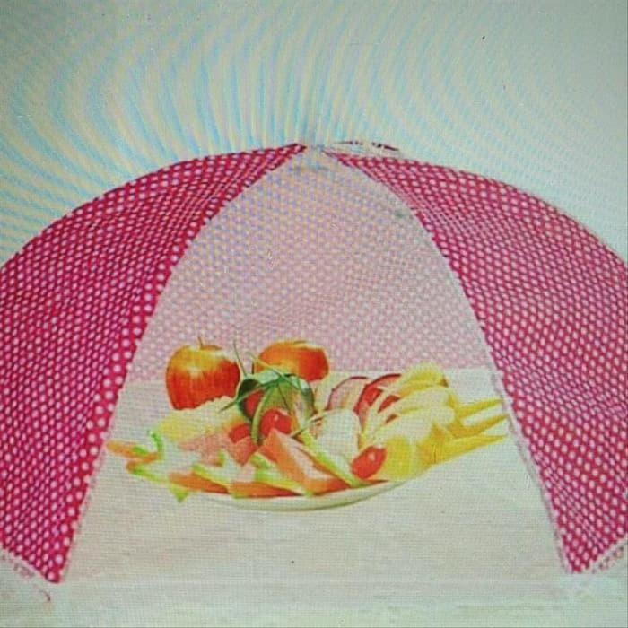 Foto Produk Tudung Saji Bentuk Payung dari Rafan11