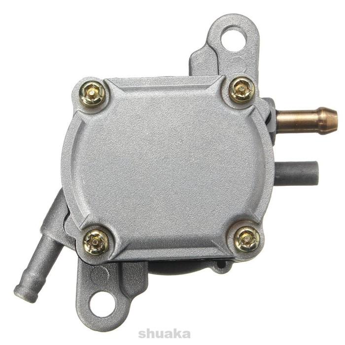 Foto Produk promo Petrol Pump Motorcycle Self-priming Gas Vacuum Fuel Valve dari Onderdilmotor04