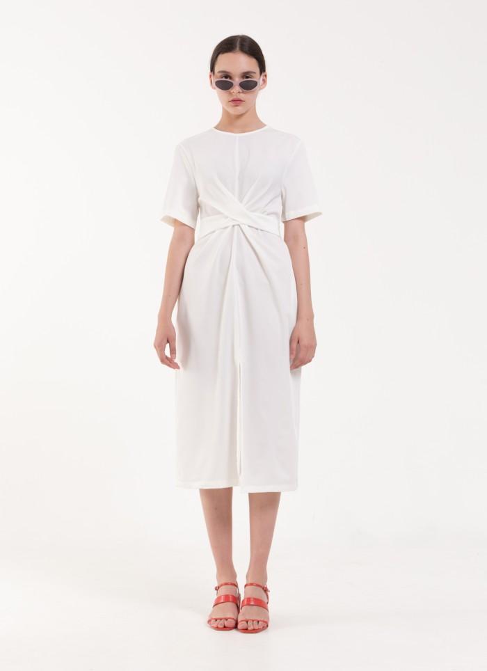 Foto Produk Maxine Dress - White Bobo Tokyo dari Bobo Tokyo