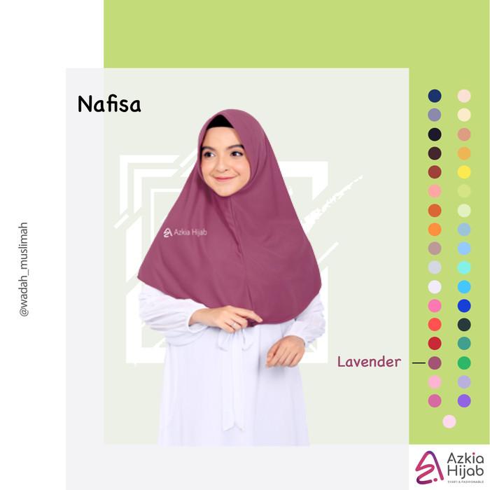 Jual Kerudung Jilbab Instan Merk Azkia Hijab Bahan Kaos Berkualitas S Kab Sukabumi Wadah Busana Muslimah Tokopedia