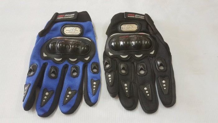 Foto Produk Glove pro biker dari Raditya11